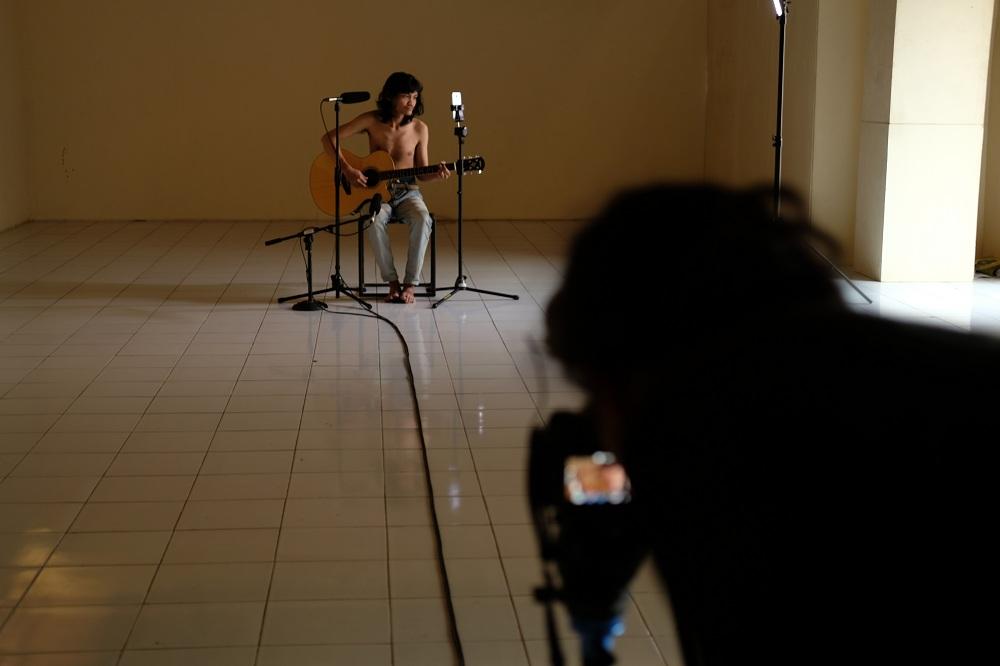 SPT2020_Proses produksi alih media RSR Suara 3x4 m_Egi Adrice_fotografer Sito Adhi Anom (2)